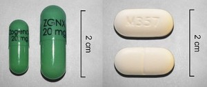 Zohydro-20mg