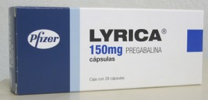 Pregabalin Tablet