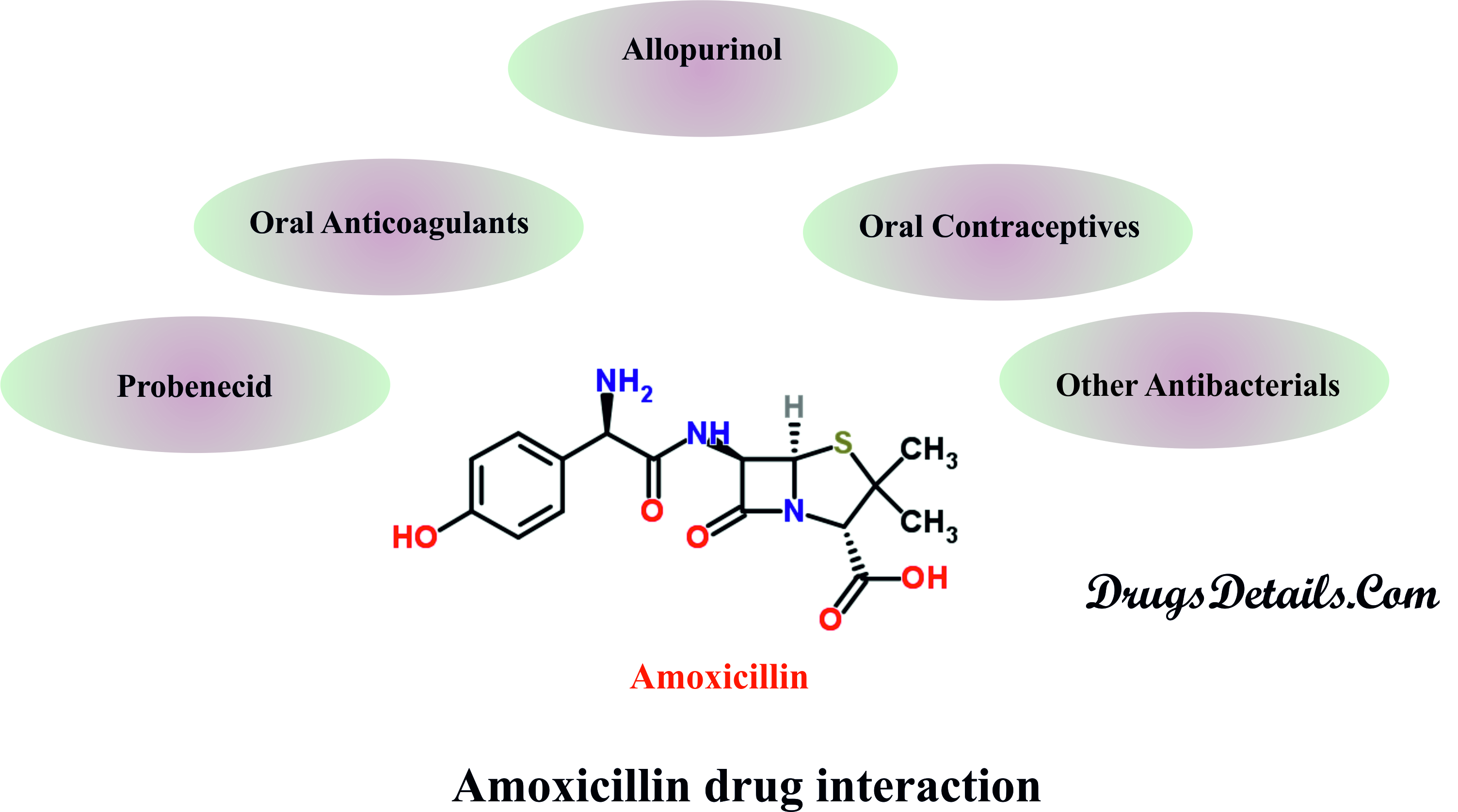 why amoxicillin is used