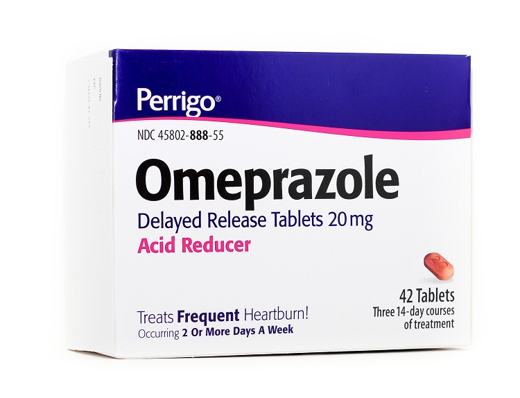 What is Omeprazole