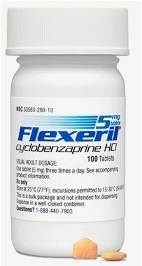 What is Flexeril