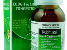 What is Robitussin