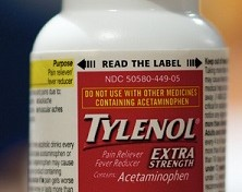 Ketorolac and Tylenol together