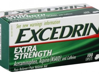 Can you take Ibuprofen and Excedrin together
