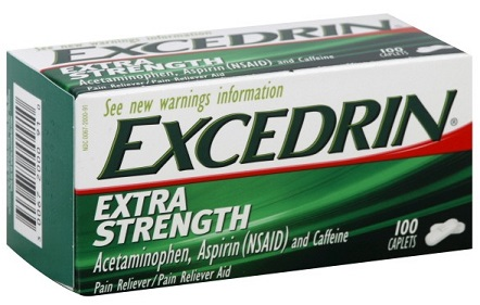 What is Excedrin