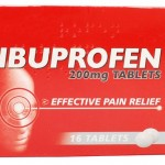 Metformin and Ibuprofen