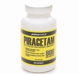 Piracetam vs Aniracetam
