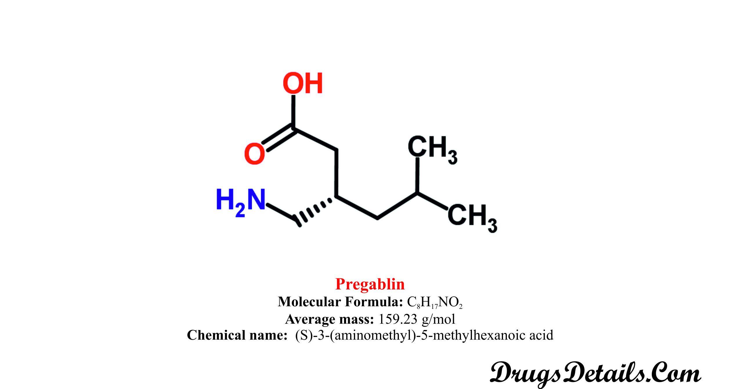 adverse drug reactions to gabapentin and pregabalin together
