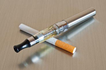 nicotine removal