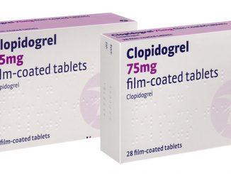 can aspirin and clopidogrel be taken together
