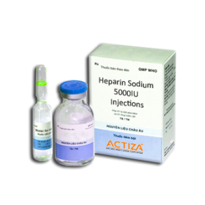 What is Heparin?