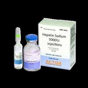 What is Heparin?