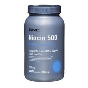 niacin side effects