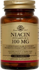 What is Niacin
