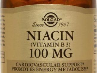 niacin and aspirin interaction