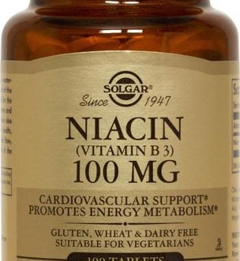 niacin and aspirin interaction