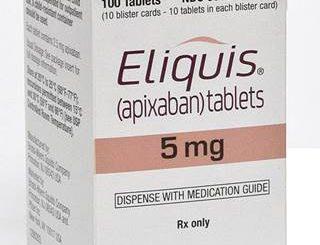 Eliquis Vs. Warfarin