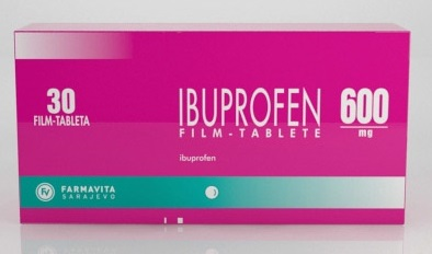 is ibuprofen a blood thinner before surgery