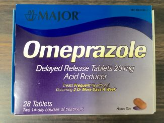 Omeprazole and Synthroid Drug Interactions