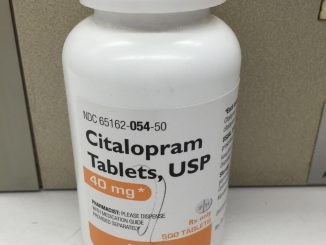 Citalopram and Synthroid Drug Interactions