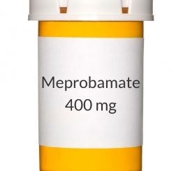 aspirin and meprobamate
