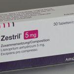 Lisinopril and Tylenol Drug Interactions