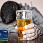 can you take claritin with alcohol