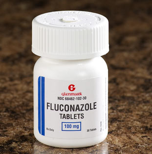 Azithromycin and Fluconazole be taken together