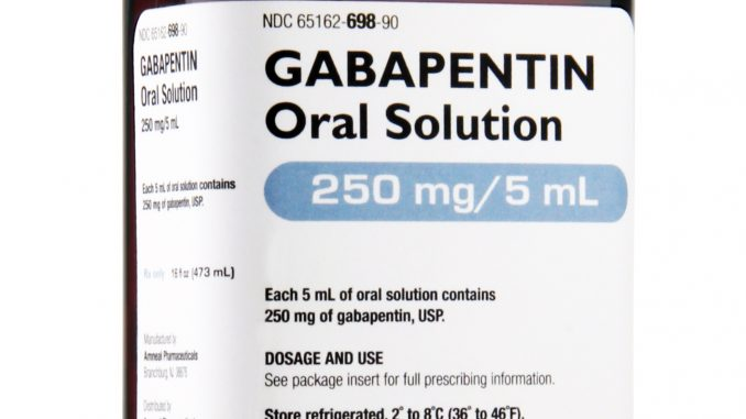 how does pregabalin differ from gabapentin