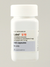 Lotrel