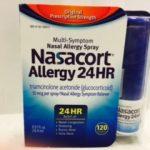 flonase vs nasacort which is better