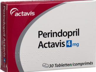 Perindopril Tablets
