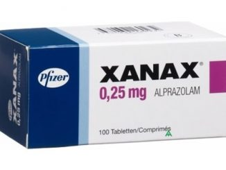 Ambien and Xanax Drug Interactions