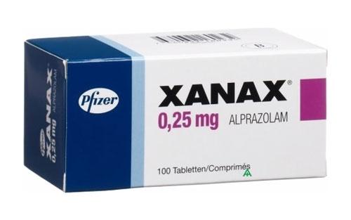 xanax-25