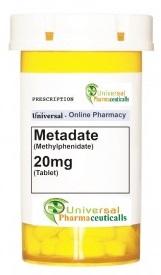 Metadate 20mg