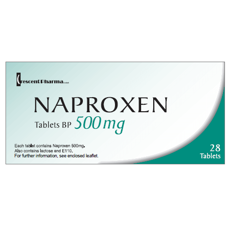 naprosyn naproxen 500mg