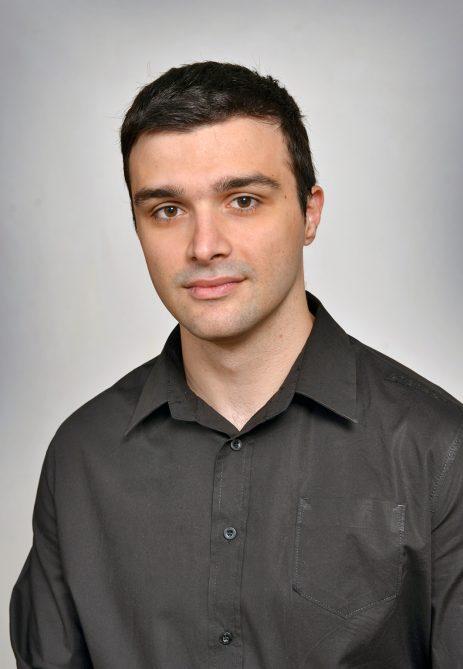 Miljan Krcobic