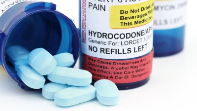 how long does hydrocodone stay in your system for heavy users