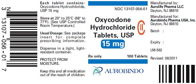 is oxycodone the same as percocet on a drug test