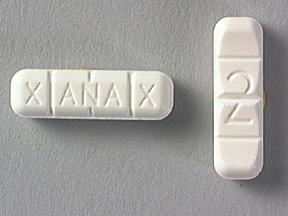 xanax 1