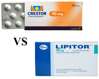 what is the difference between simvastatin and rosuvastatin
