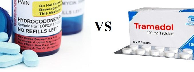 an 627 tramadol vs hydrocodone which is stronger