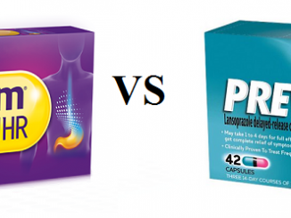 nexium vs prevacid - Acid reflux (GERD), For babies, Cost, Side Effects