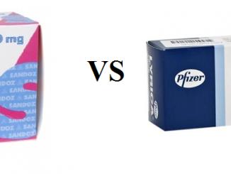 Pregablin (Lyrica) vs Gabapentin (Neurontin)