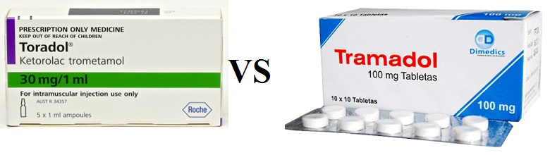 is ketorolac stronger than tramadol for migraine, allergies