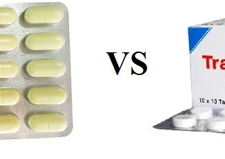 Tramadol vs Percocet Strength, Withdrawl