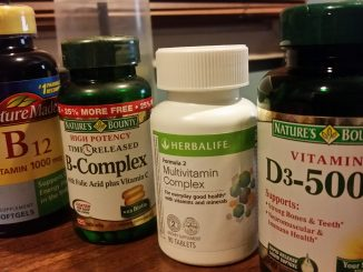 Safe to take Vitamin B12 with Multivitamin, B complex, Vitamin D and Vitamin C