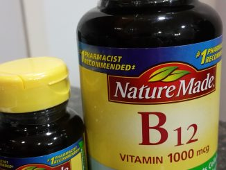 Vitamin B12 - foods, benefits, side effects, interactions