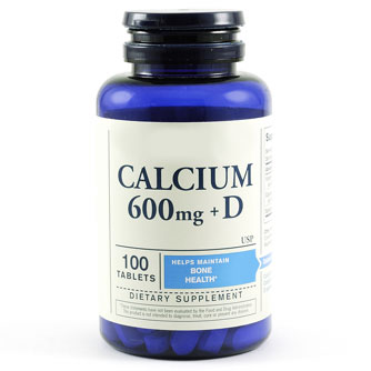 vitamin d and calcium together