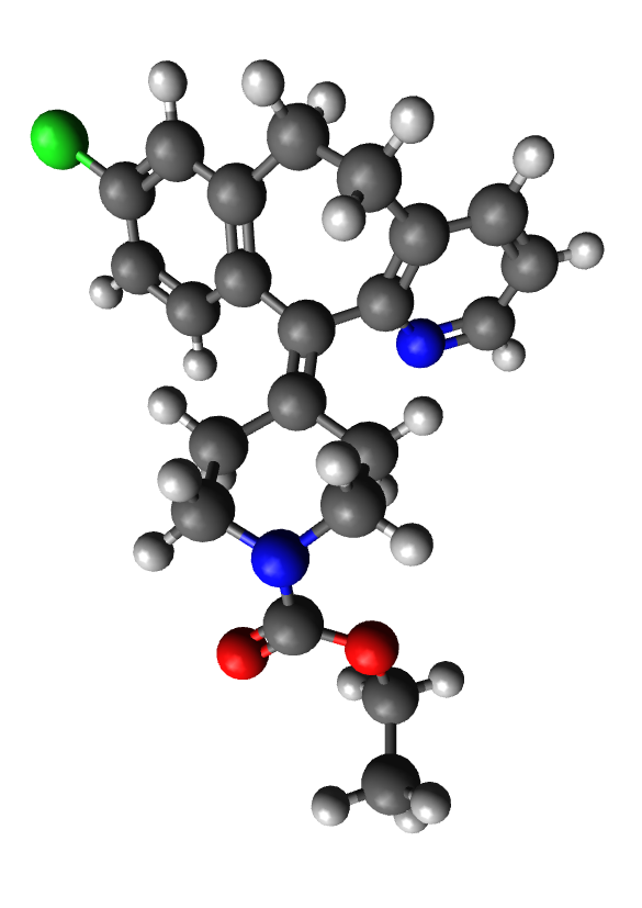 Loratadine drug class